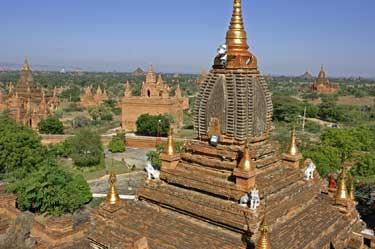 Myanmar ─ Privat