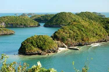 Nord-Luzon ─ zwischen Himmel und Erde privat