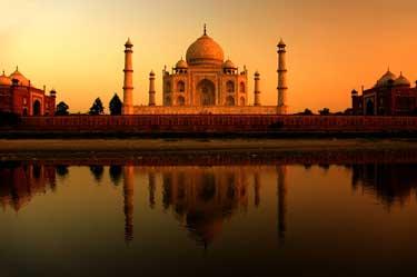 Rajasthan Reisen