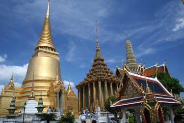 Süd-Thailand entdecken