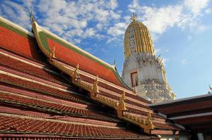 Auf den Spuren des Königreichs Siam