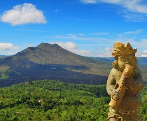 Bali - Zauberhaftes Inselparadies