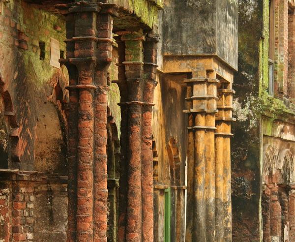 Bangladesch - Archäologische Entdeckertour