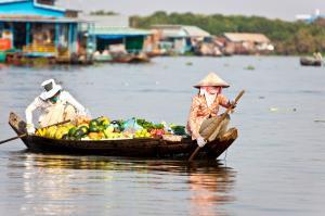 Bezauberndes Indochina