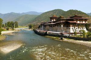 Bhutan  -  Ihr ganz persönliches Glück