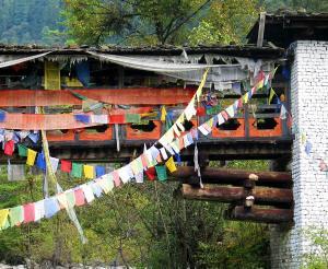Bhutans Westen - Der Westen mit Haa-Tal