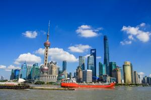 China  -  Kultur und Meer