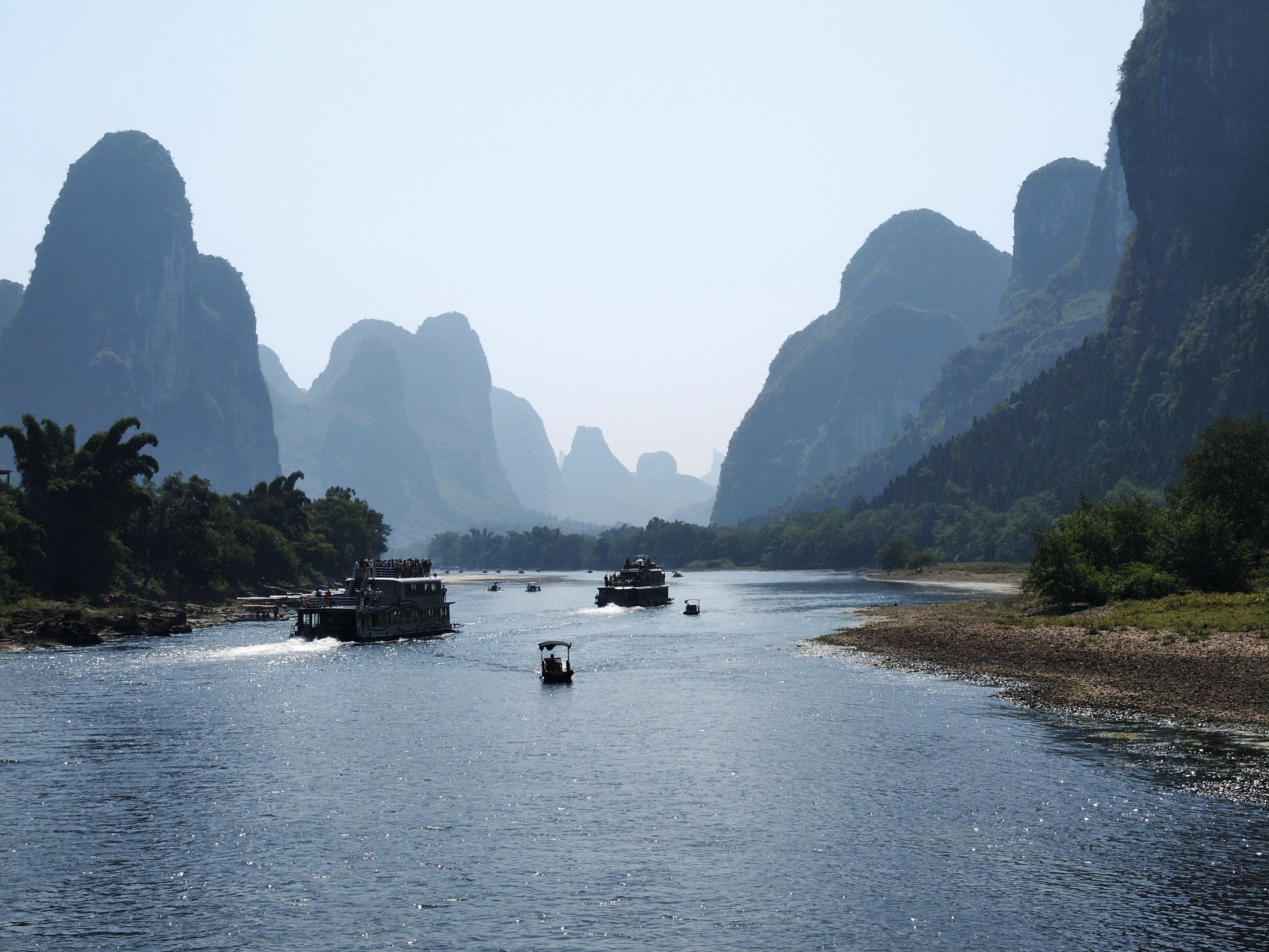 China: Die ausführliche Reise