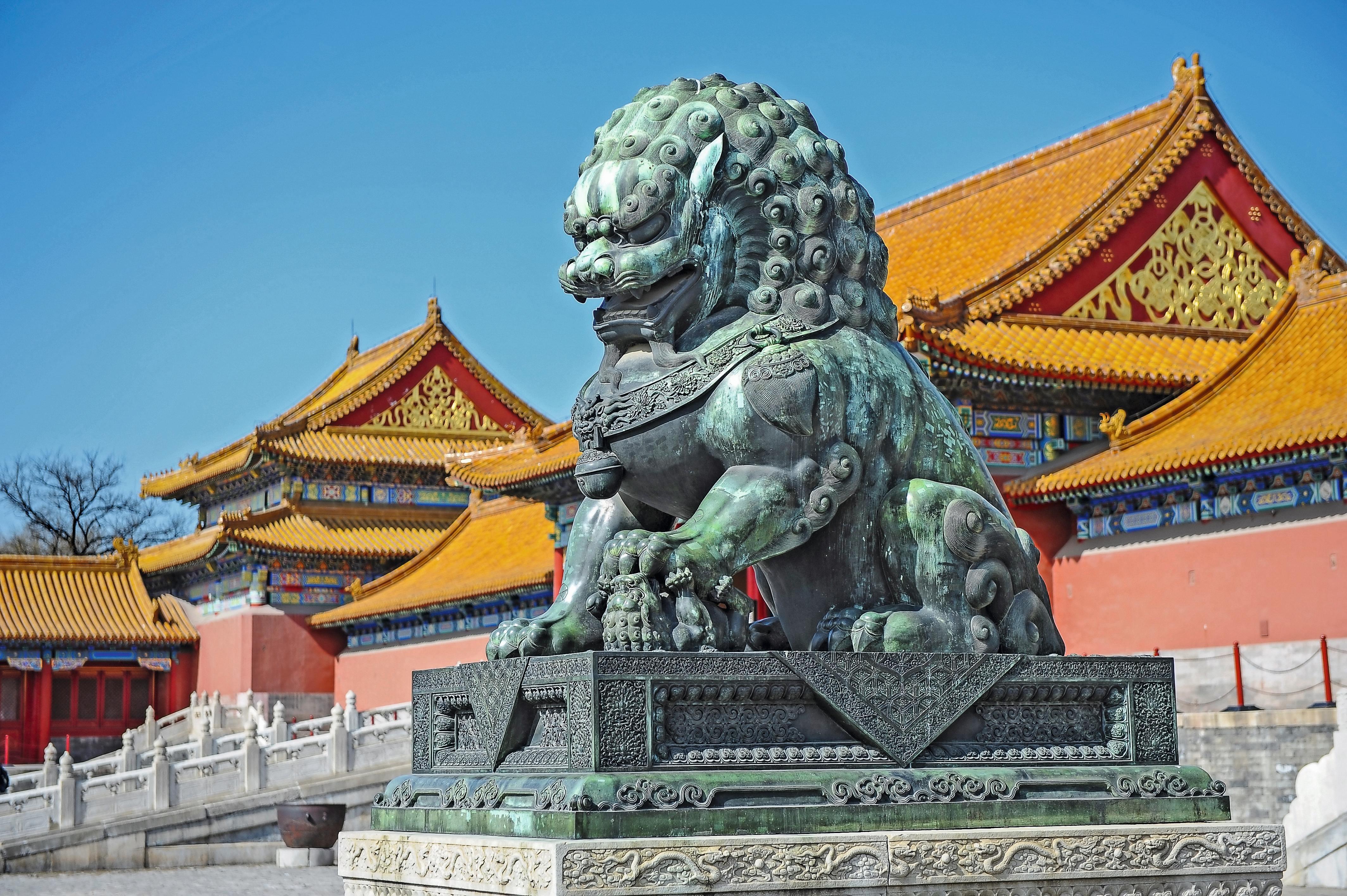 China: Höhepunkte mit Yangtze-Kreuzfahrt