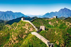 China: Höhepunkte von Peking bis Hongkong