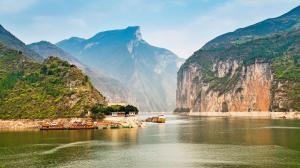 China: Impressionen mit Yangtze-Kreuzfahrt