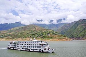China • Tibet - Fernöstliche Vielfalt