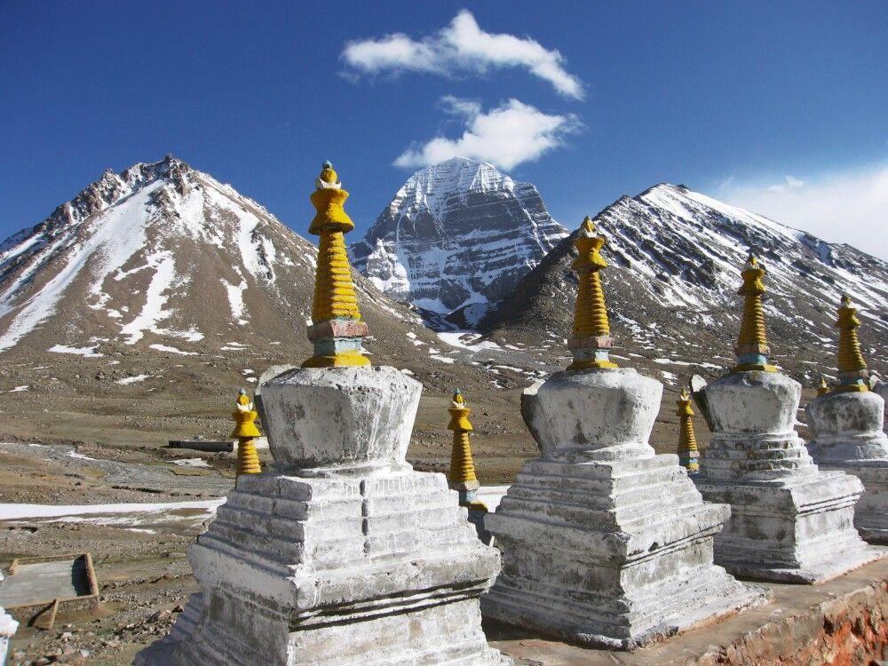 China • Tibet - Pilgern auf dem Dach der Welt