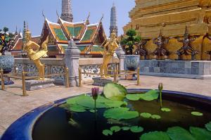 Das Schönste von Thailand  -  und noch Meer