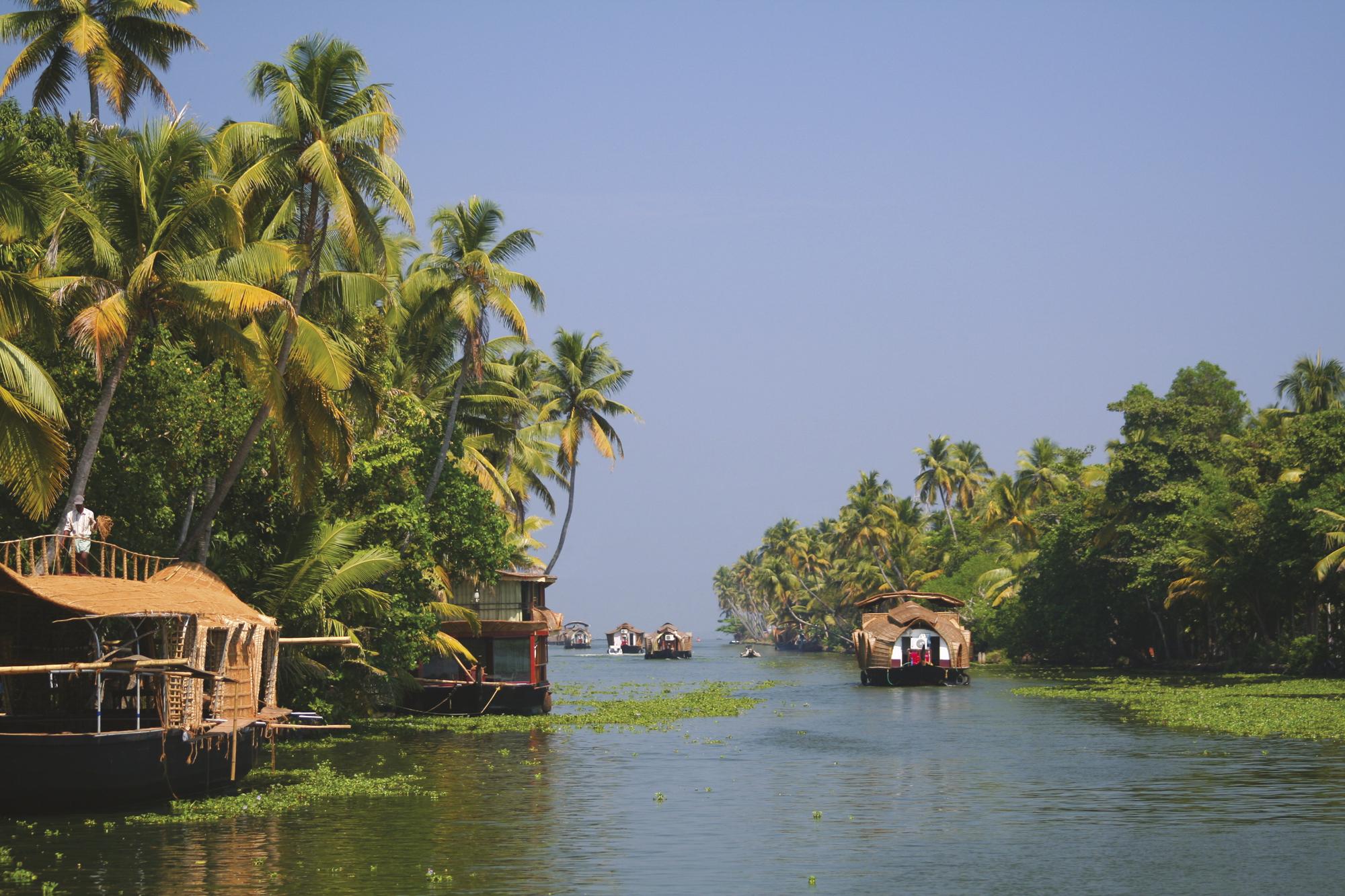 Dekkhan - mit Goa und Mumbai