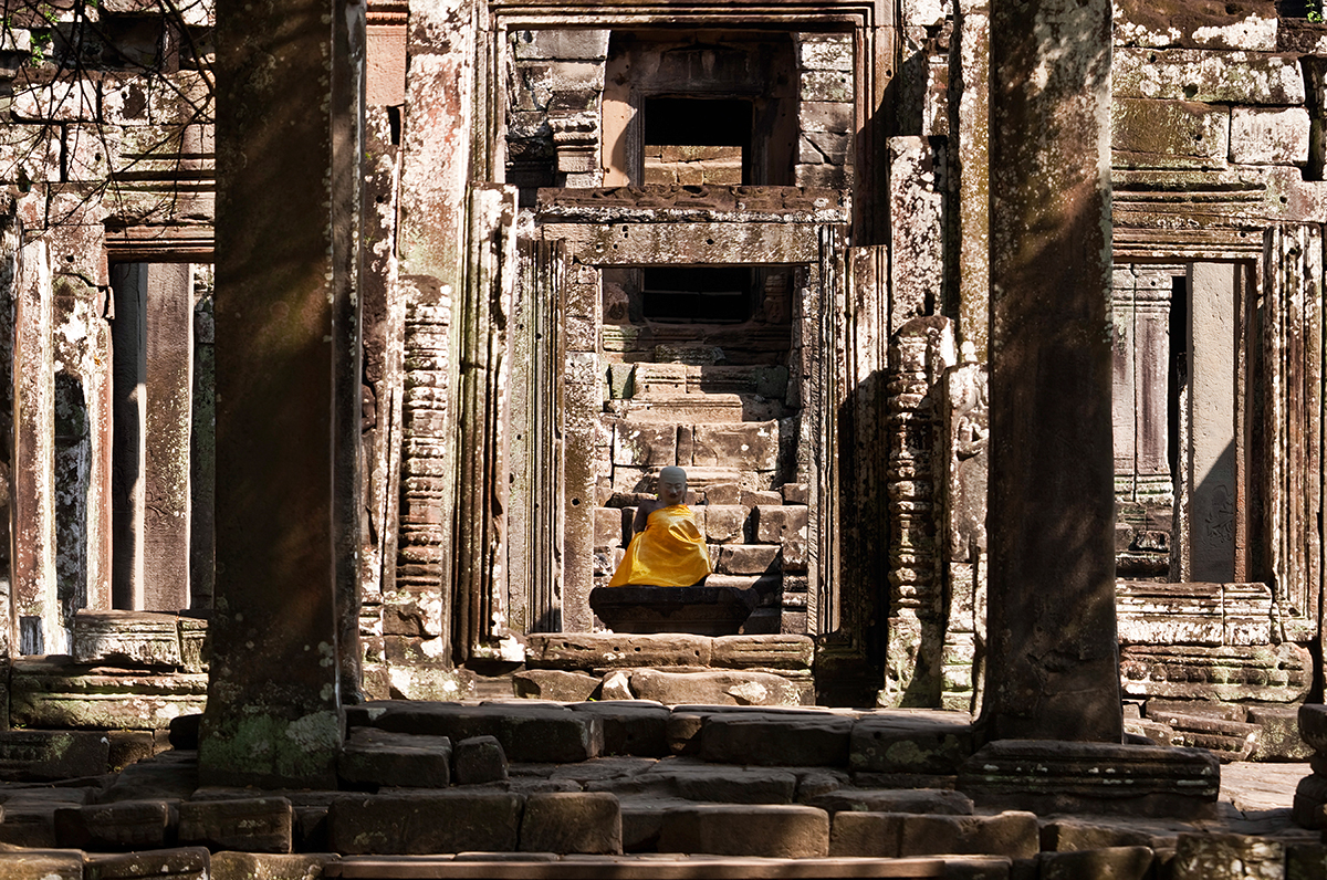 Erlebnis Kambodscha