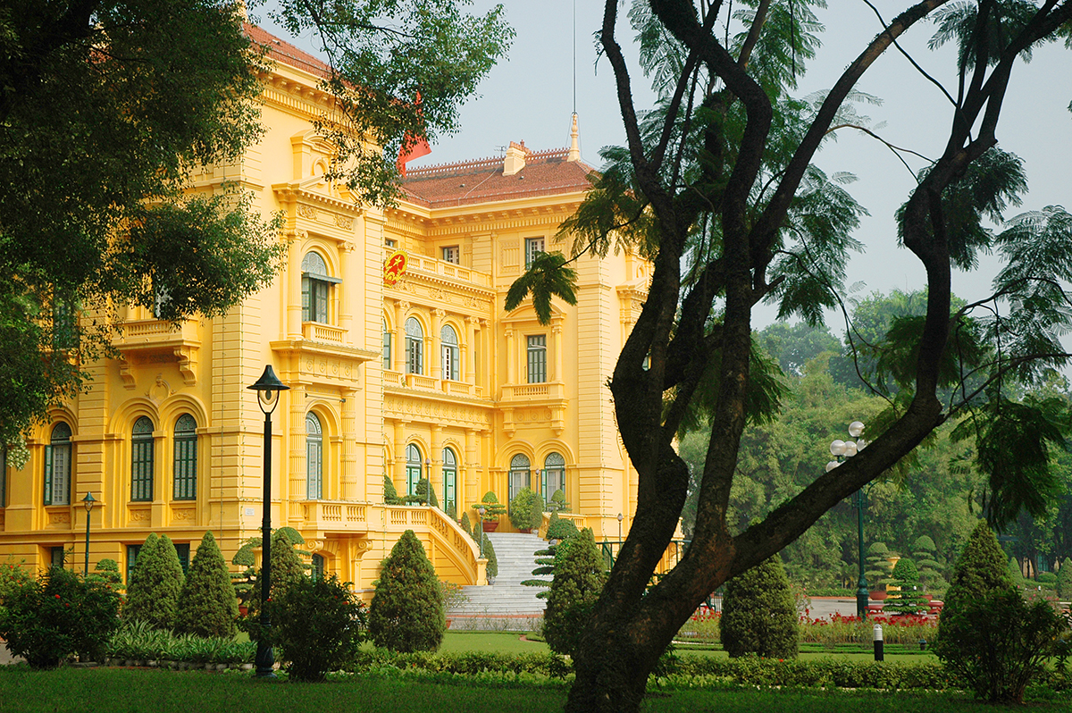 Faszination Vietnam und Kambodscha