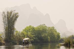 Große China-Rundreise mit Zhangjiajie