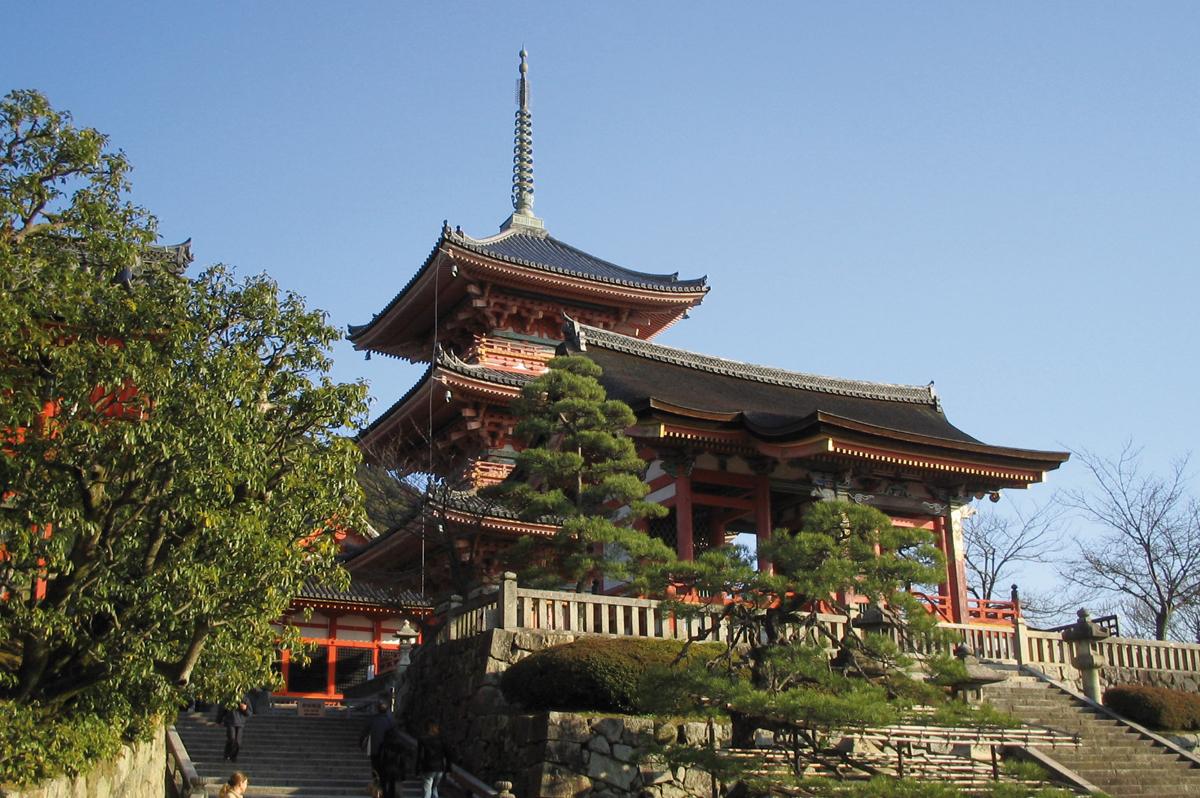 Große Japan Rundreise