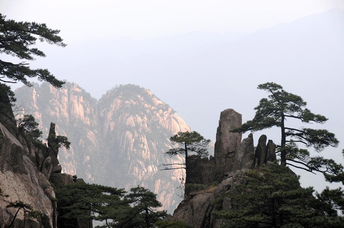 Heilige Berge: Chinas schönste Gebirgslandschaften