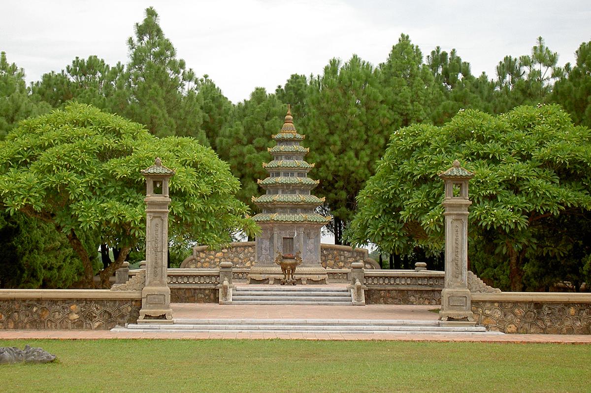 Höhepunkte Indochinas  -  Privat