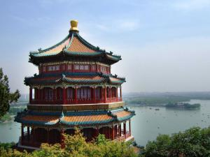Impressionen Chinas