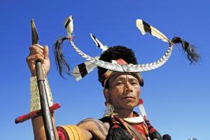 Indien | Assam - Arunachal Pradesh - Nagaland - Stammeskulturen Nordostindiens
