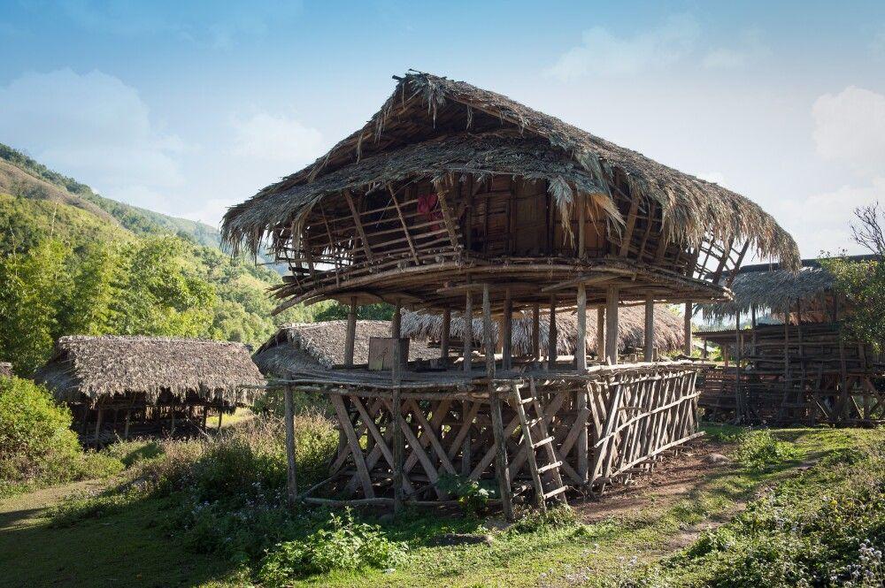 Indien | Assam • Arunachal Pradesh • Nagaland - Stammeskulturen Nordostindiens