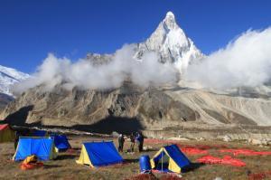 Indien | Garhwal-Himalaya - Traumberge rund um die Gangesquelle