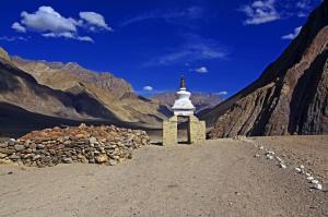 Indien | Kaschmir • Zanskar • Ladakh - Über Srinagar ins Land der hohen Pässe