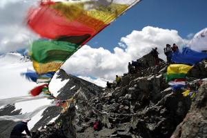 Indien | Ladakh - Zu Fuß ins Nubra Valley