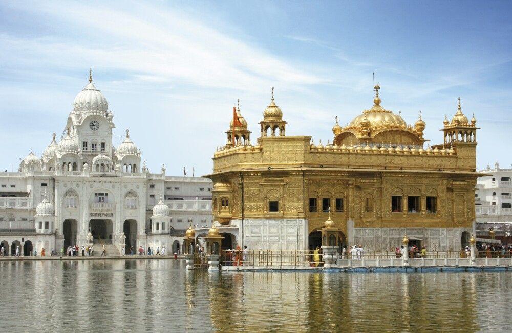 """Indien   Punjab • Kaschmir • Ladakh - Auf dem Weg nach """"Klein-Tibet"""""""