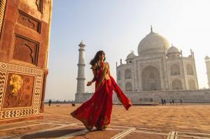 Indien | Rajasthan - Zauberhaftes Taj Mahal und das Land der Maharadschas