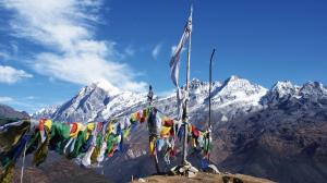 Indien | Sikkim - Zwischen Darjeeling und Kanchenjunga