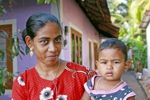 Indien | Tamil Nadu • Kerala - Hindu-Götter und Kokospalmen