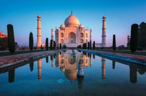 Indien & Nepal: Höhepunkte