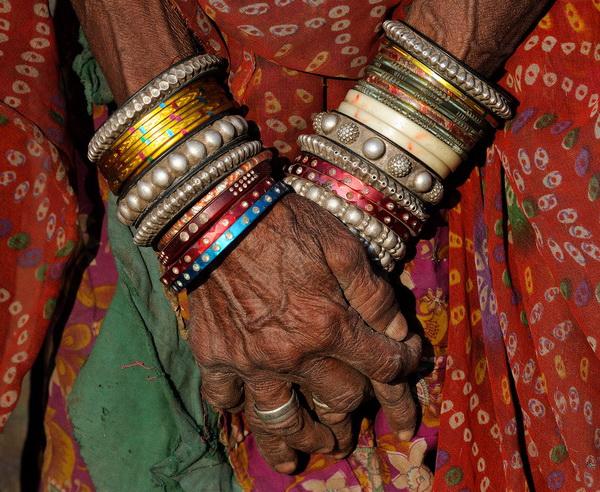Indien - Rajasthan intensiv