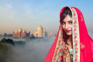 Indien - Zum Kennenlernen – Goldenes Dreieck und Varanasi
