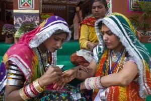 Indien Madhya Pradesh – Maharashtra - Im Herzen Indiens