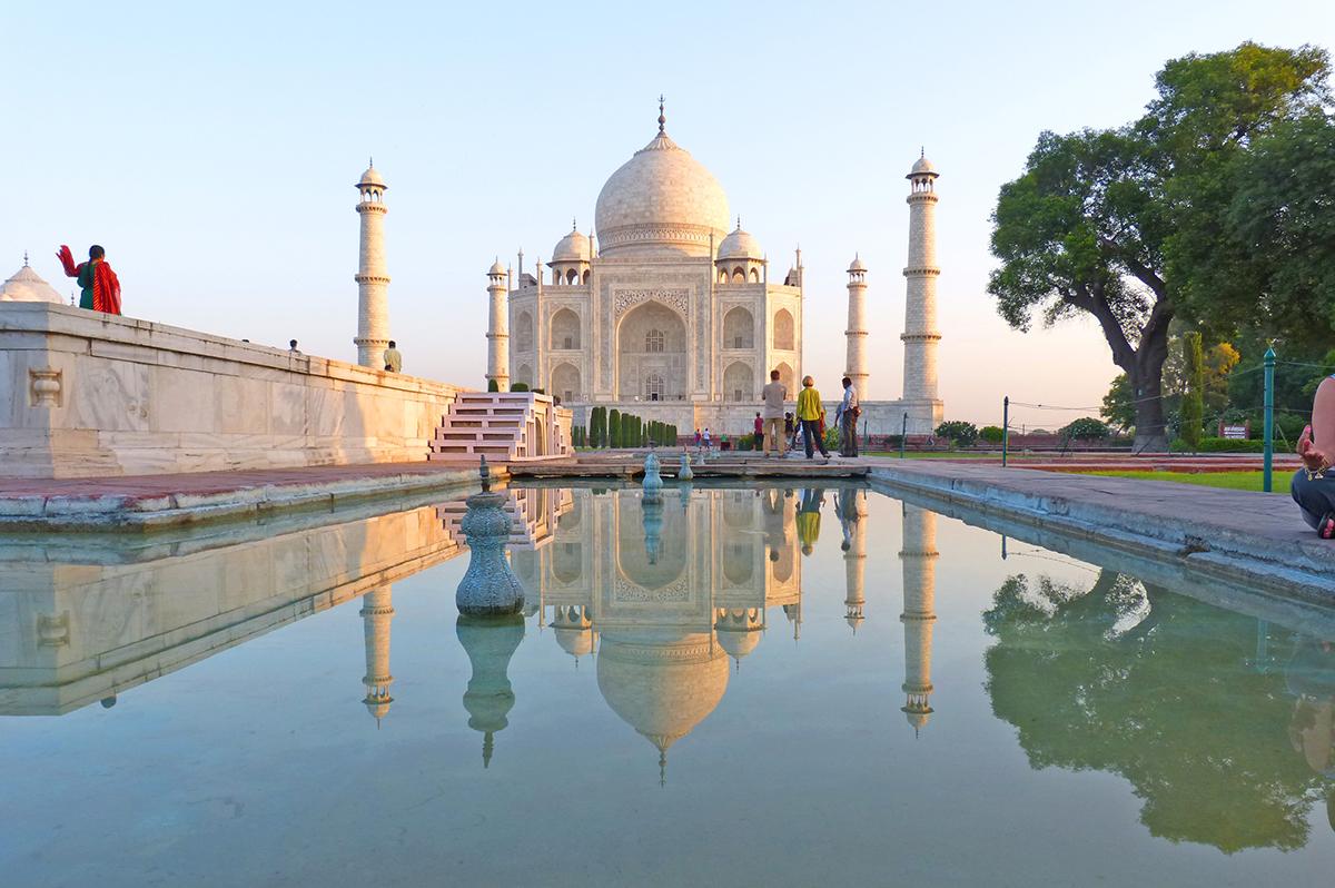Indien  -  Erlebnis Rajasthan