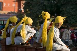 Indien  -  Wo die Kühe heilig sind