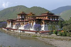 Indien • Bhutan - Auf den Spuren des Donnerdrachen
