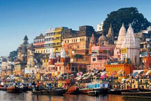 Indien: Höhepunkte Nordindiens