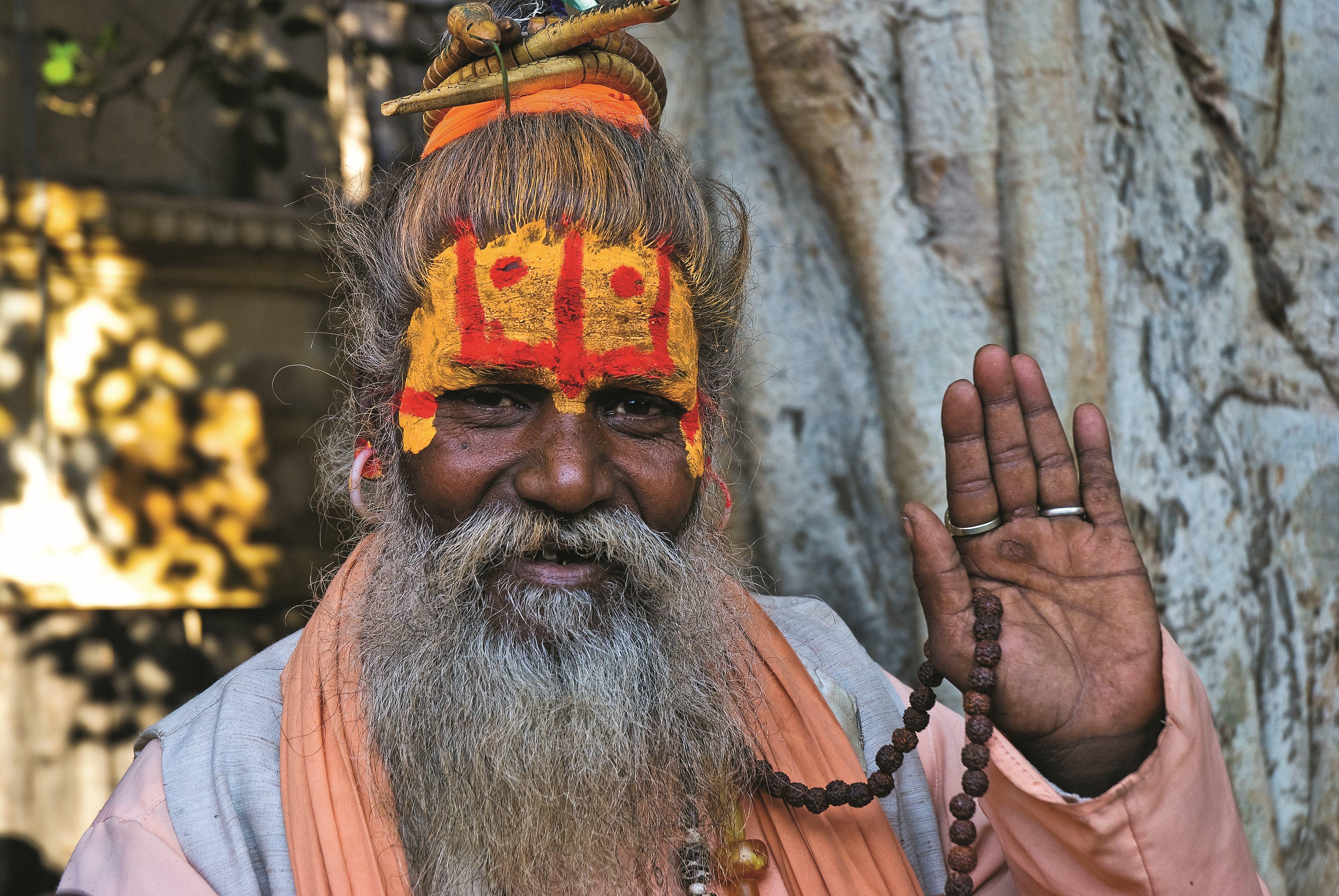 Indien: Rajasthan – Die ausführliche Reise