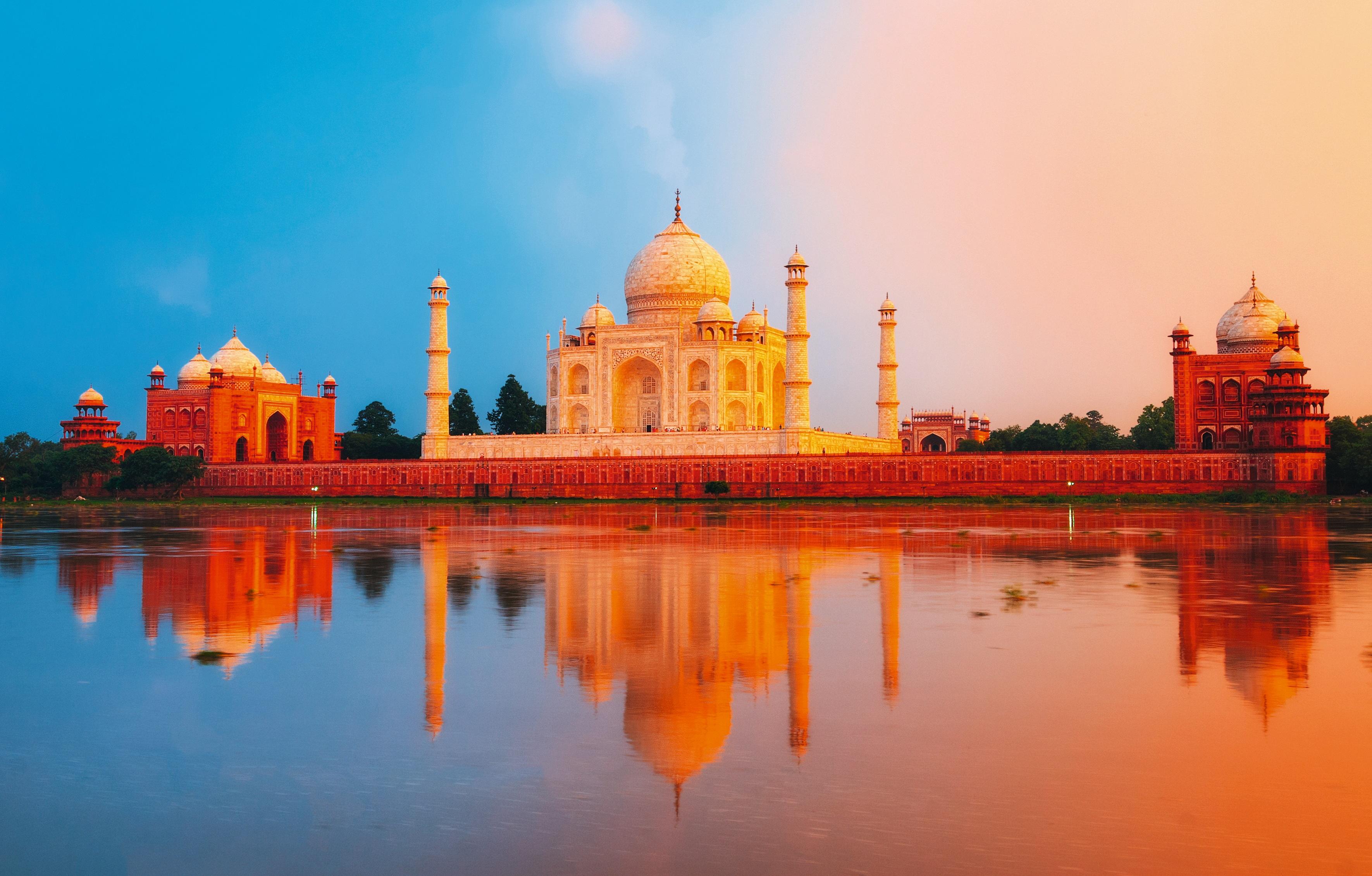 Indien: Sternstunden