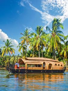Indien: Südindien – Die ausführliche Reise