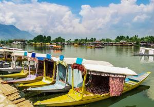 Indiens majestätischer Norden: Jammu - Kaschmir
