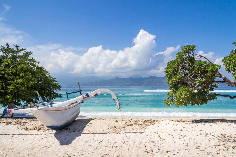 Indonesien | Bali • Lombok • Gili Islands - Schätze des Archipels