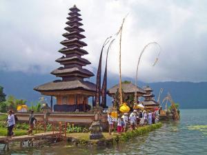 Indonesien   Bali • Lombok • Gili Islands - Schätze des Archipels