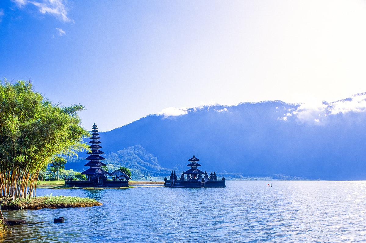 Indonesische Vielfalt auf Sumatra, Java und Bali-Privat